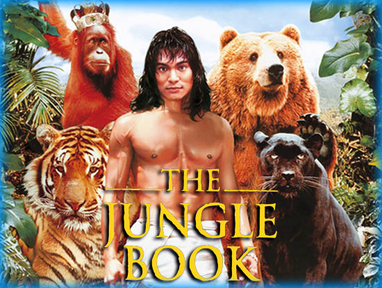 Jungle Book, The (1994)