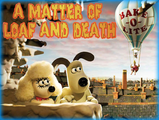 Matter of Loaf and Death, A (2009)