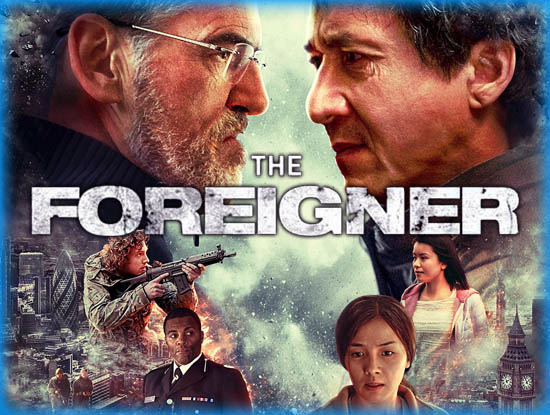 Foreigner, The (2017)