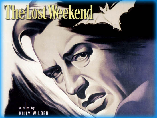 Lost Weekend, The (1945)