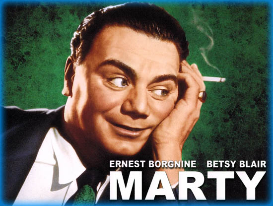 Marty (1955)