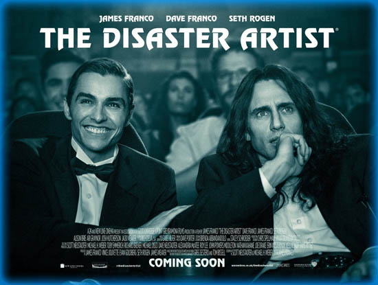 Disaster Artist, The (2017)