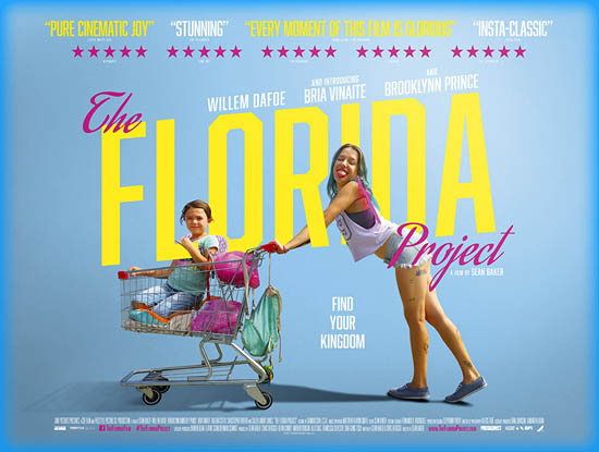 Florida Project, The (2017)