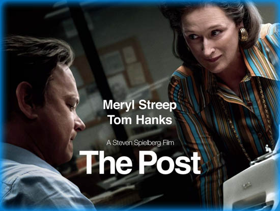 Post, The (2017)