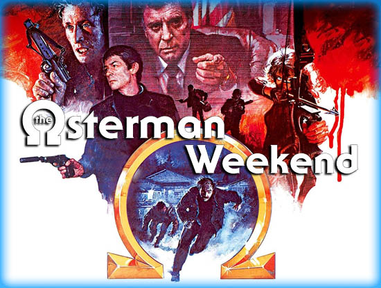 Osterman Weekend, The (1983)