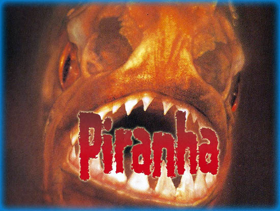 piranha 1995 full movie