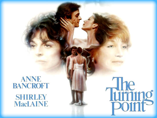 The Turning Point (1977) - Movie Review / Film Essay
