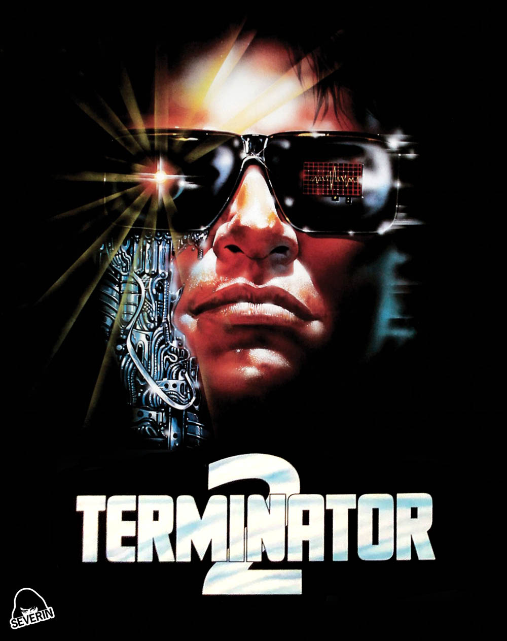 terminator 2 essay Nearly 10 years have passed since sarah connor was targeted for termination by a cyborg from the future now her son, john, the future leader of the resistance, is the target for a newer, more.
