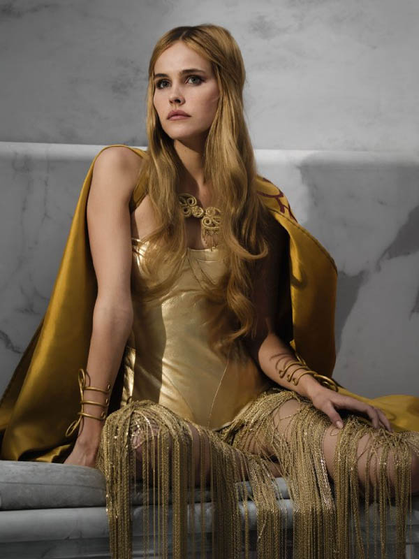 ... -Jones, Isabel Lucas, Merce...