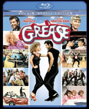 rizzo grease movie. as the scheming Rizzo and