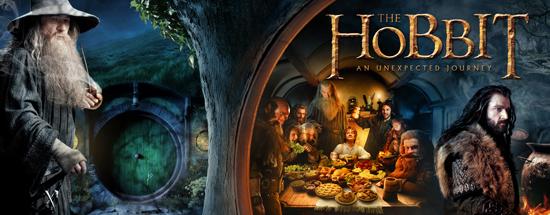 Essays on the hobbit
