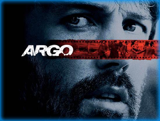 Argo 2012 Movie Review Film Essay