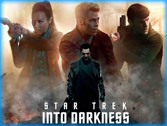 Star Trek Into Darkness 2013 Movie Review Film Essay