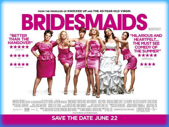 Bridesmaids 2011 Movie Review Film Essay