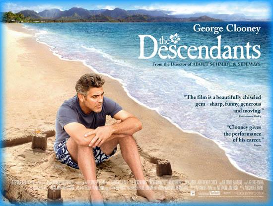 The Descendants 2011 Movie Review Film Essay