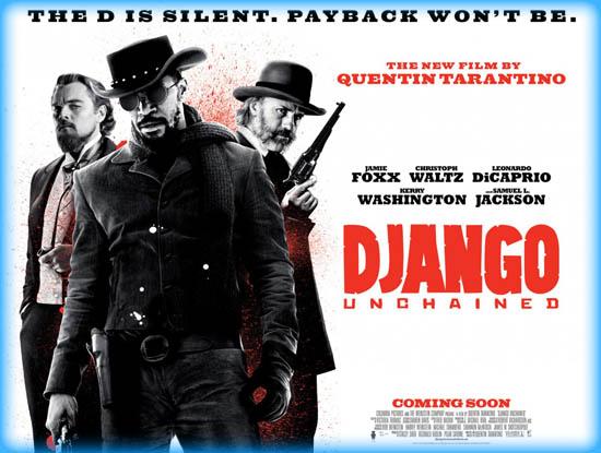 Django Unchained 2012 Movie Review Film Essay