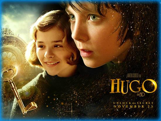 Hugo 2011 Movie Review Film Essay