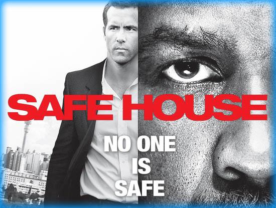Safe House 2012 Movie Review Film Essay