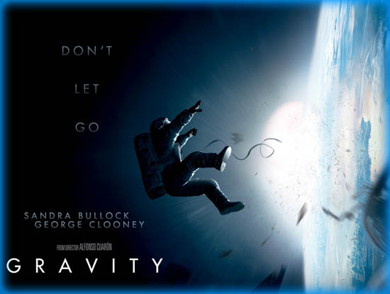 Gravity 2013 Movie Review Film Essay