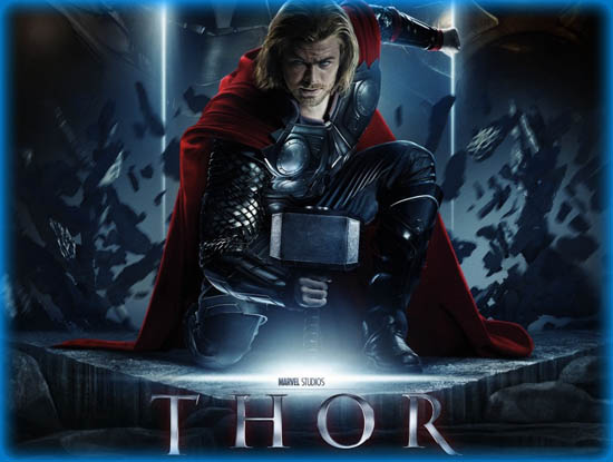 Thor 2011 Movie Review Film Essay