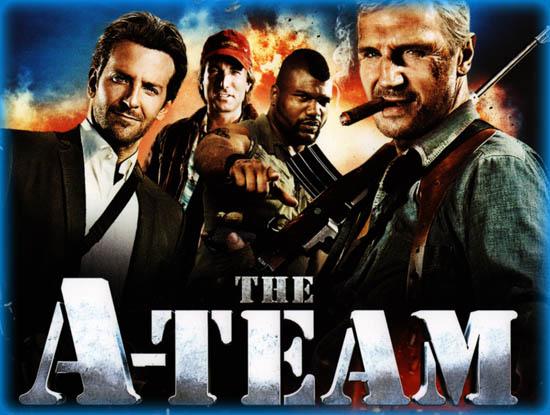 The A Team 2010 Movie Review Film Essay