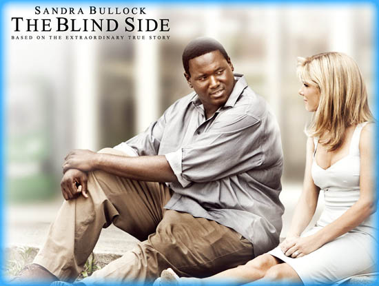 the blind side book summary