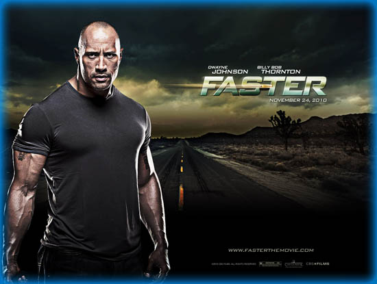 Faster 2010 Movie Review Film Essay