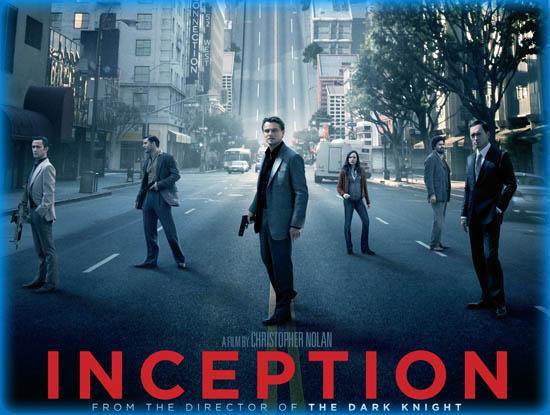Inception (2010) - Movie Review / Film Essay