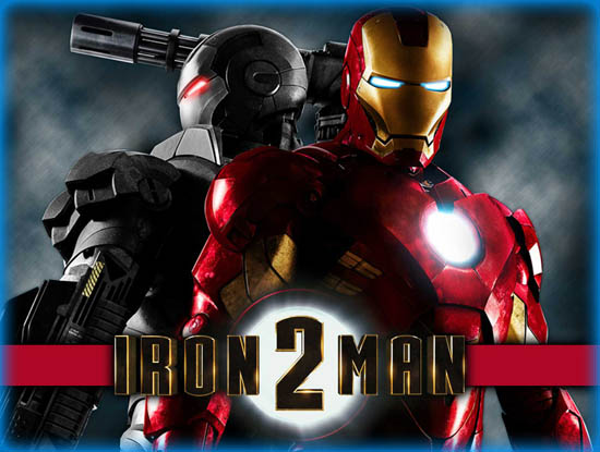 Iron Man 2 2010 Movie Review Film Essay