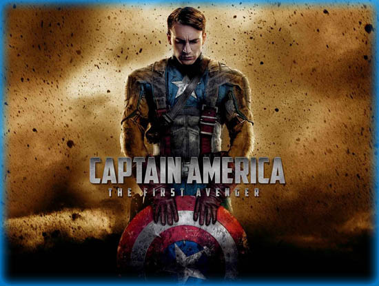 Captain America The First Avenger 2011 Movie Review Film Essay
