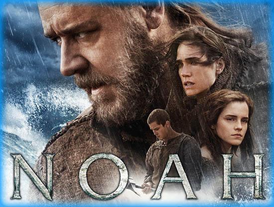 Noah 2014 Movie Review Film Essay