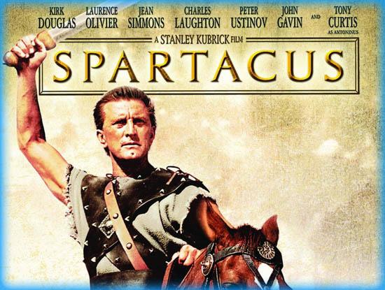 spartacus remake