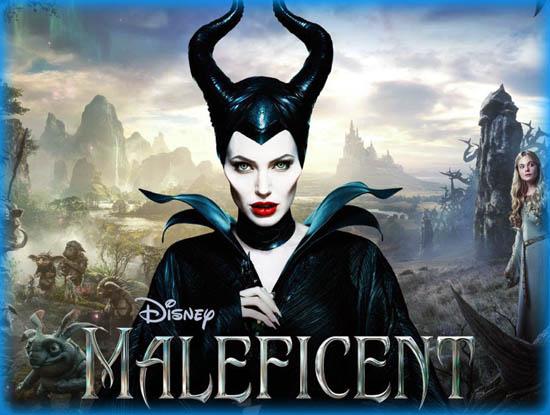 Maleficent 2014 Movie Review Film Essay