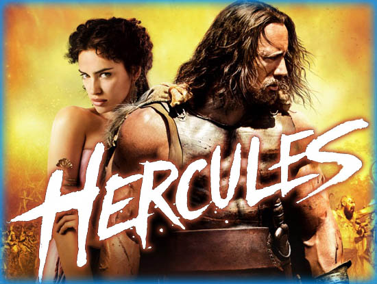 Hercules 2014 Movie Review Film Essay