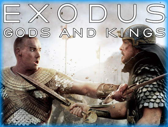 Exodus Gods And Kings 2014 Movie Review Film Essay