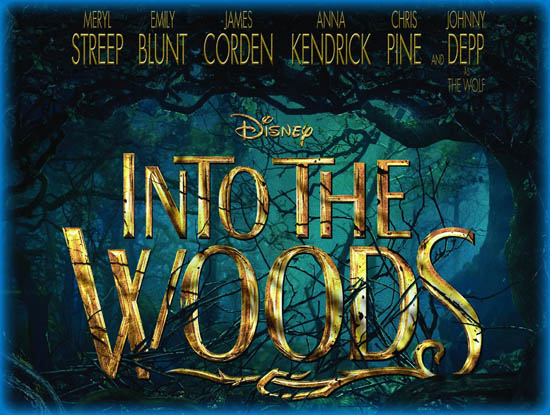 Into The Woods 2014 Movie Review Film Essay