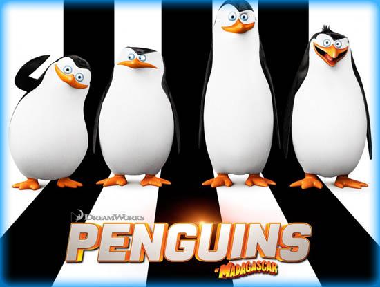 Penguins Of Madagascar 2014 Movie Review Film Essay