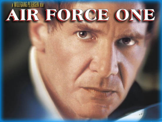 Air Force One 1997 Movie Review Film Essay