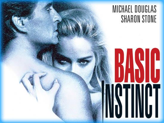 Basic Instinct 1992 Movie Review Film Essay