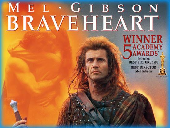 Braveheart 1995 Movie Review Film Essay