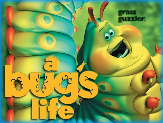 A Bug S Life 1998 Movie Review Film Essay