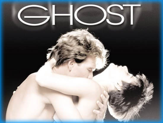 Ghost 1990 Movie Review Film Essay