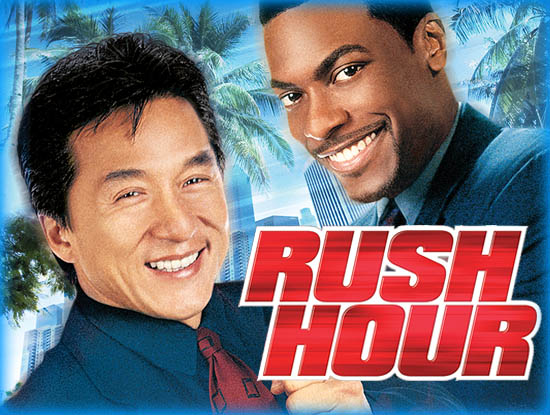 Rush Hour 1 (1998) 1080p BluRay x264 AC3 Esub Dual Audio [Hindi DD 5.1CH + English DD 5.1CH] 835MB + 4.15GB Download | Watch Online