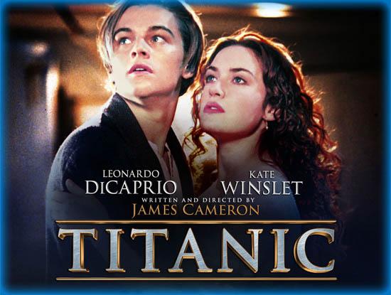 Titanic 1997 Movie Review Film Essay