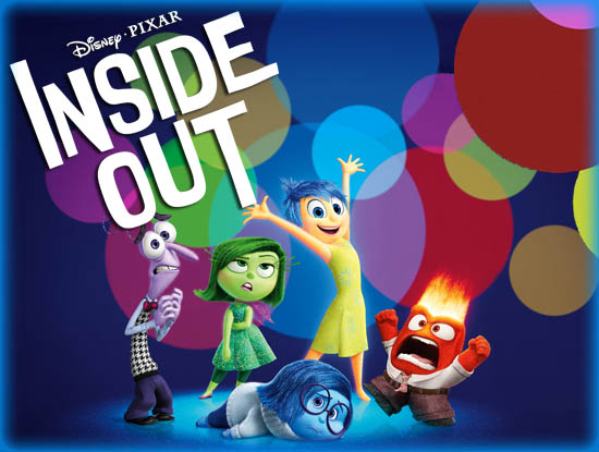 Inside Out 2015 Movie Review Film Essay