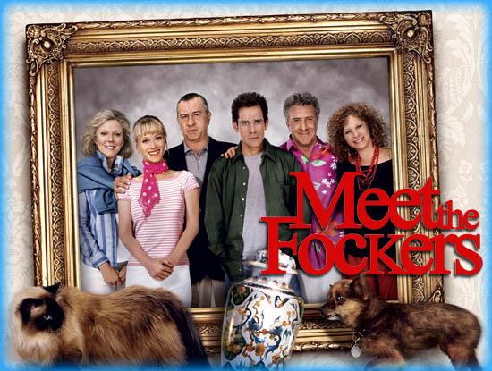 Meet The Fockers 2004 Movie Review Film Essay