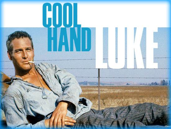 Cool Hand Luke (1967) - Movie Review / Film Essay