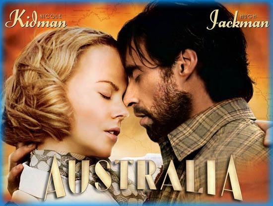 Australia 2008 Movie Review Film Essay