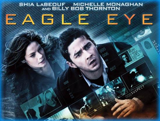 Eagle Eye 2008 Movie Review Film Essay
