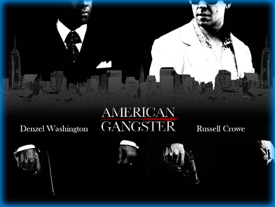 American Gangster 2007 Movie Review Film Essay